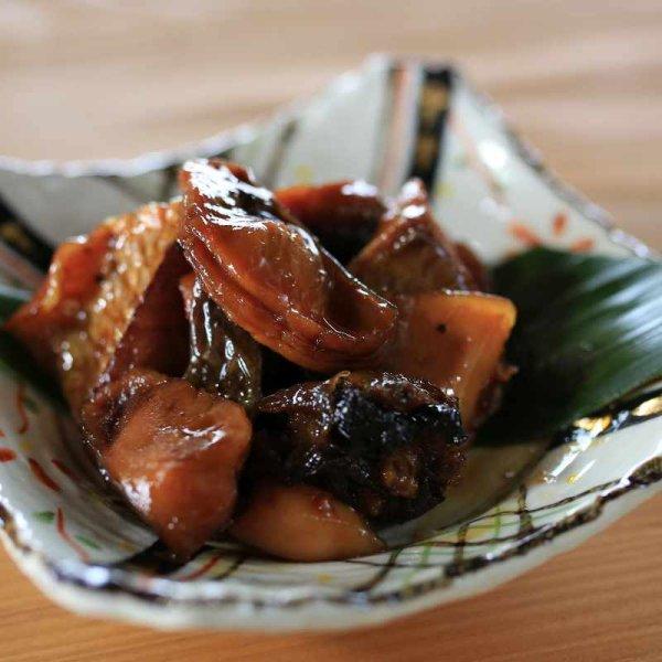 画像1: 鯉の一口うま煮 (1)